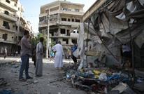 تحذيرات دولية للأسد بشأن استخدام الكيماوي في الكبانة