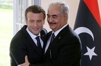 ليبيا نموذجا.. هل تراجع النفوذ الفرنسي في المنطقة؟