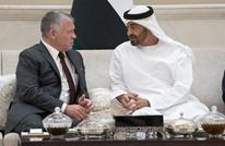 هل تتأزم العلاقات الأردنية الإماراتية بكاريكاتير وتغريدة؟