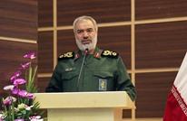قائد بالحرس الثوري الإيراني: مضيق هرمز تحت سيطرتنا التامة