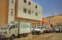 أردنيون يضعون طعام الفنادق الفاخرة على موائد الفقراء (شاهد)