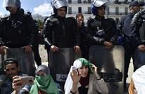 دعوات لعصيان مدني بالجزائر ورحيل رموز نظام بوتفليقة