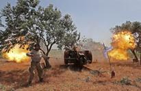 """مصادر: النظام السوري يطبق سياسة """"تقطيع الأوصال"""" بمعارك إدلب"""