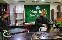 مطعم طلبة ماليزيين بالأردن يقدم وجبات مجانية للفقراء (شاهد)