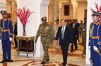 """هل يسلم """"البرهان"""" إخوان مصر في السودان للسيسي؟"""