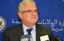 سفارة واشنطن بالخرطوم تجري مباحثات مع حركة متمردة