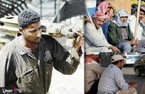 عمال مصر.. ساعات عمل أكثر وأجور أقل (إنفوغرافيك)