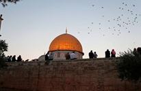 هذه المباني والكنائس تملكها دول أجنبية في القدس (إنفوغراف)