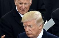 بايدن يهاجم ترامب: عنصري ويؤجج سعير تفوّق العرق الأبيض
