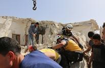 قصف النظام بريف إدلب يحصد مزيدا من أرواح المدنيين (شاهد)
