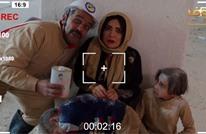 سخط ضد مسلسل سوري سخر من ضحايا القصف.. وعرفة تعتذر (شاهد)
