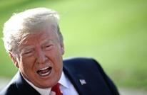 """بصورة """"فوتوشوب"""".. ترامب يسخر من منتقدي عرضه شراء غرينلاند"""