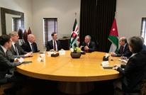 """""""ناشونال إنترست"""": يجب تضمين الأردن بأي تطبيع مع إسرائيل"""
