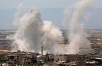 قتيل بأعزاز.. والنظام يكثف غاراته شمال سوريا بهذه المحاور