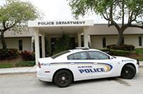 رجل يفلت من الشرطة ويتصل بالطوارئ ليشتكي
