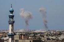 حظر بري وبحري على غزة.. وحكومة اشتية تعلق على العدوان