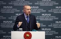 هذا ما قاله أردوغان لبوتين بخصوص التصعيد  في إدلب السورية