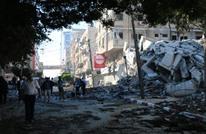 """""""إخوان الأردن"""" تدين عدوان الاحتلال على غزة.. أمريكا شريكة"""