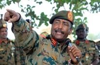 """أحزاب سودانية تدين لقاء البرهان.. وتصفه بـ""""الطعنة"""""""