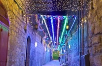 القدس المحتلة تتنزين لاستقبال رمضان.. فرحة منقوصة (صور)