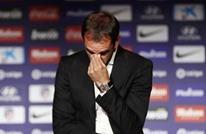 قائد أتلتيكو مدريد يعلن رحيله عن الفريق