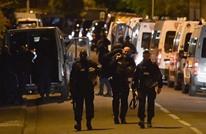 مراهق مسلح يطلق سراح 4 رهائن في جنوب فرنسا