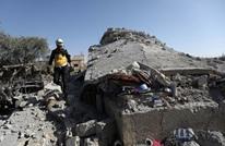 النظام يتقدم في ريف حماة ويسيطر على قلعة المضيق