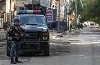 مقتل انتحاري في كركوك حاول تفجير نفسه داخل مقر أمني