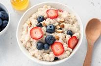 خمسة أطعمة تقلل من مستوى الكوليسترول في الدم تعرف عليها