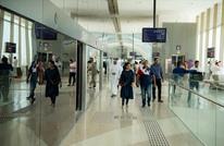 """قطر تفتتح """"مترو الدوحة"""" وتجهزه لمونديال 2022 (شاهد)"""