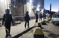 احتجاجات مناوئة لحلفاء أبوظبي بعدن.. وانتشار عسكري كثيف