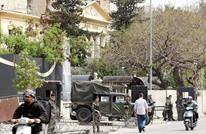 ذعر في المحكمة العسكرية بلبنان بعد إصابة 13 جنديا بكورونا