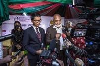 رئيس مدغشقر يعلن اكتشاف بلاده لعلاج كورونا ويهاجم الغرب