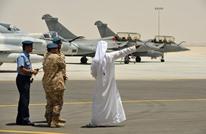 موقع إيطالي: أبو ظبي تكشر عن أنيابها بليبيا وقد تتدخل مباشرة