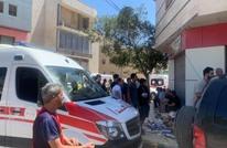 قتلى وجرحى بقصف لحفتر على منطقة مكتظة وسط طرابلس