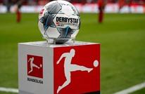 الدوري الألماني يجري فحوصات كورونا للاعبيه قبل العودة