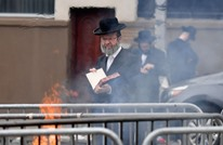 يهود نيويورك يهاجمون عمدة المدينة بعد تفريق جنازة حاخام