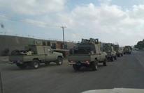 """تجدد الاشتباكات بين الجيش اليمني و""""الانتقالي"""" في أبين"""