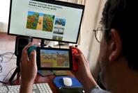 ألعاب الفيديو الرابح الأكبر في زمن الحجر المنزلي