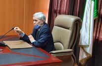 وزير جزائري ينجو من إصابة خطيرة خلال ندوة صحفية (شاهد)