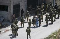شهيد وإصابات برصاص الاحتلال الإسرائيلي جنوب الخليل