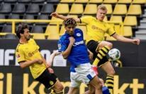 إجراء جديد ينضاف لقوانين الدوري الألماني بعد عودته