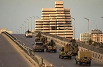 قوات حفتر تعلن الابتعاد عن طرابلس ووقف إطلاق النار