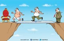 التطبيع وكرسي الحكم..