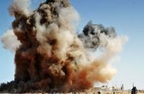 الوفاق تسيطر على بلدتين قرب حدود تونس وغارات جنوب سرت