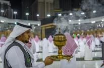 """هكذا كانت ليلة 27 رمضان في الحرمين و""""الأقصى"""" (شاهد)"""