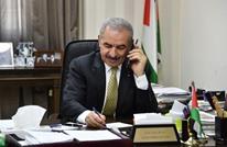 أشتيه يوجه ببدء وقف التنسيق الأمني.. وأردوغان يدعم عباس