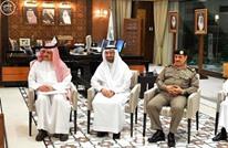 السعودية تضغط على عائلة ضابط مخابرات لإجباره على العودة