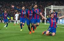 """يويفا يقر بأخطاء تحكيمية بمباراة """"الريمونتادا"""" بين برشلونة وجيرمان"""