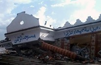 السيسي: هدمنا 35 مسجدا مخالفا.. ونشطاء ينتقدون